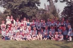 1984-Kinder